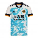 Maglia Wolves Away 2020 2021