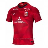 Thailandia Maglia Urawa Red Diamonds Home 2020