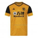 Maglia Wolves Home 2020 2021