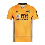 Maglia Wolves Home 2019 2020