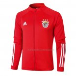 Giacca Del Benfica 2020 2021 Rosso